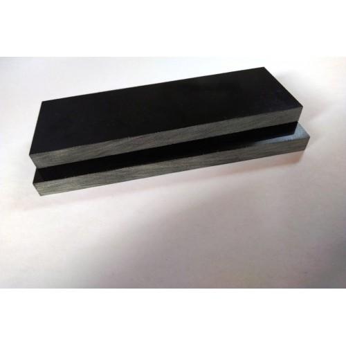 G10 Black 8x40x120mm