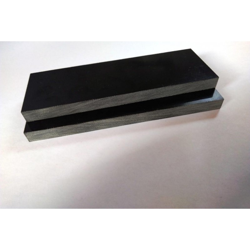 G10 Black 8,5x40x120mm