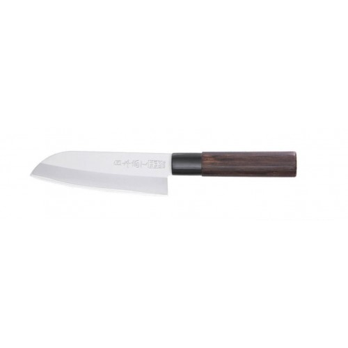 Japonský nôž Saku Hocho, Santoku