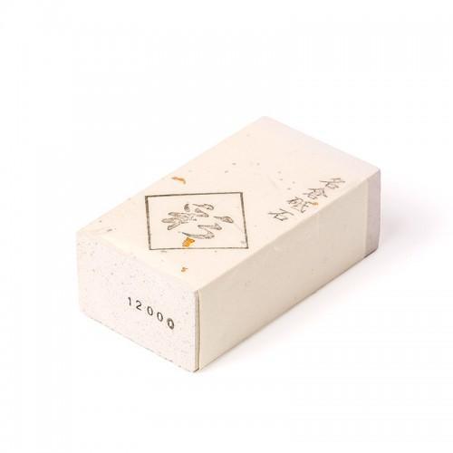 Čistiaci kameň Nagura 12000 Naniwa NG-12000