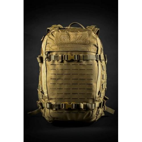 Bojový batoh CZ 4M FOP 35 FDE