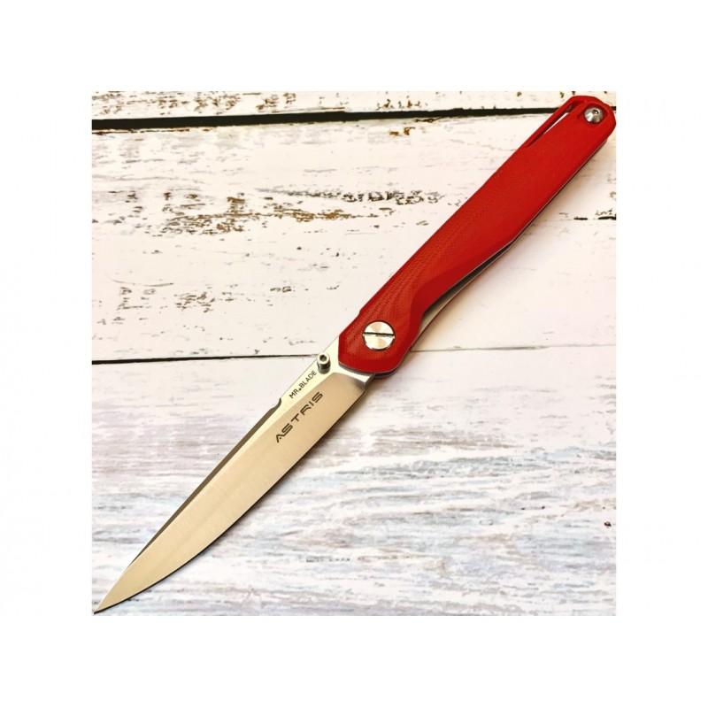 Mr. Blade Astris Red