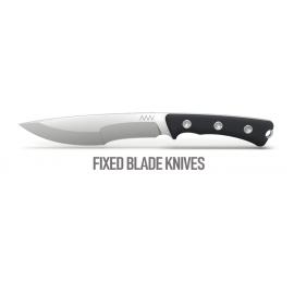 Pevné nože